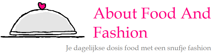 About Food And Fashion